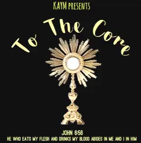 To the Core: Youth Camp 2017 - The Bigger Picture
