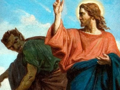 August 30; 22nd Sunday in Ordinary Time; Year A
