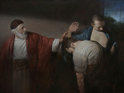 September 27; 26th Sunday in Ordinary Time; Year A
