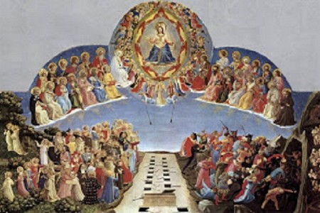 Oct 15; 28th Sunday in Ordinary Time, Year A