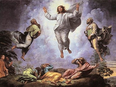 March 17; 2nd Sunday in Lent; Year C