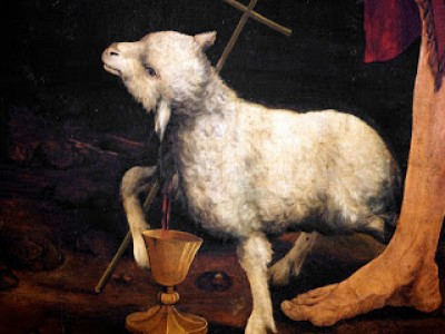 January 19; 2nd Sunday in Ordinary Time; Year A