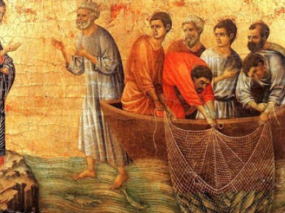 January 26; 3rd Sunday in Ordinary Time; Year A