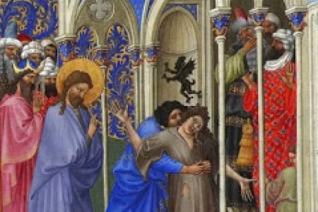 January 31; 4th Sunday in Ordinary Time; Year B