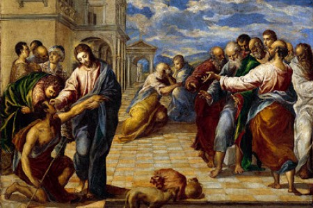 March 22; 4th Sunday of Lent; Year A