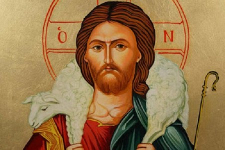 Apr 22; Fourth Sunday of Easter, Year B