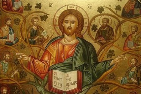 Apr 29; 5th Sunday of Easter, Year B