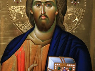 May 14; 5th Sunday of Easter Year A
