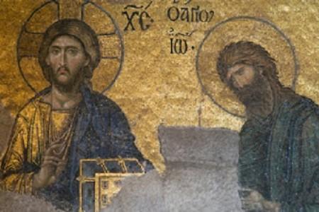 Jun 24; Solemnity of St. John the Baptist