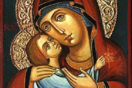 Jan 1; Solemnity of Mary, Mother of God 2018