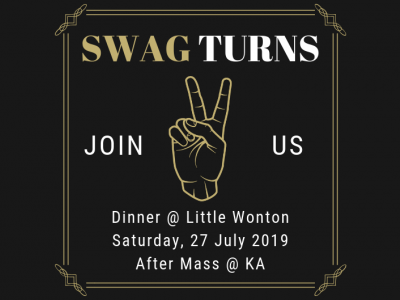 SWAG Turns 2!!