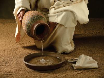 Christ's Servant Leadership: Principles & Skills