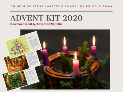 Advent Kit 2020