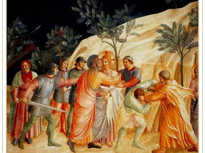 The Eight Sayings of Christ in the Passion according to St John