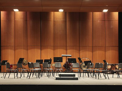 Singers, Musicians & Projectionists Wanted for KA Choir