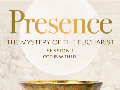 SWAGmeets: Presence - God is with Us