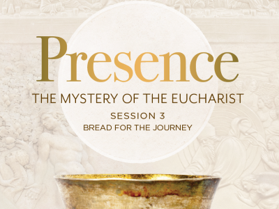 SWAG May Gathering: Presence - Bread for the Journey