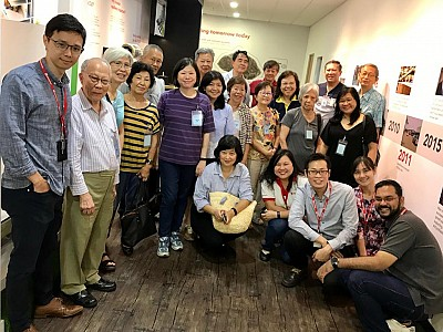 A Trip to ROCKWOOL Malaysia Factory